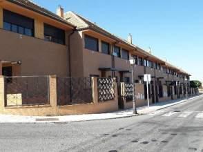 Chalet pareado en San Antonio-Estación-Las Hervencias